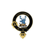 scottish stirling clan crest