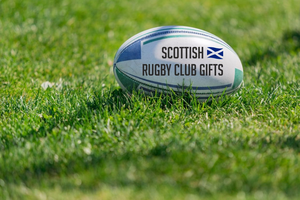 Scottish Rugby Ball