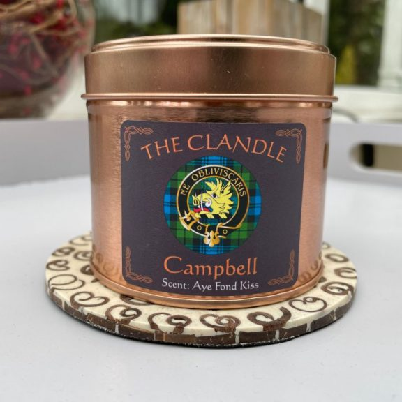 The Clandle Campbell