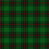 scottish anstruther district tartan