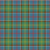scottish ayrshire district tartan