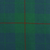 scottish barclay hunting ancient tartan