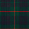 scottish barclay hunting modern tartan