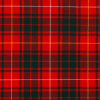 scottish bruce modern tartan