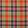 scottish bruce of kinnaird tartan