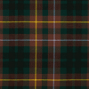 scottish buchanan hunting modern tartan