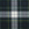 scottish campbell dress modern tartan