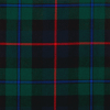 scottish campbell of cawdor modern tartan