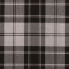 scottish douglas grey modern tartan