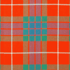 scottish fraser red ancient tartan