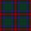 scottish jardine dress tartan