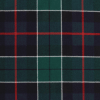 scottish leslie green modern tartan