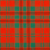 scottish livingstone ancient tartan