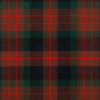 scottish macduff hunting modern tartan