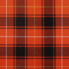 scottish maciver ancient tartan