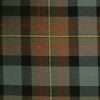 scottish maclaren weathered tartan