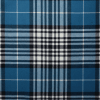 scottish napier modern tartan