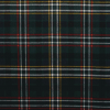 scottish scott green modern tartan