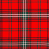 scottish seton modern tartan